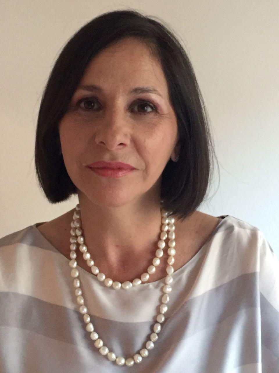 María Eugenia Villegas